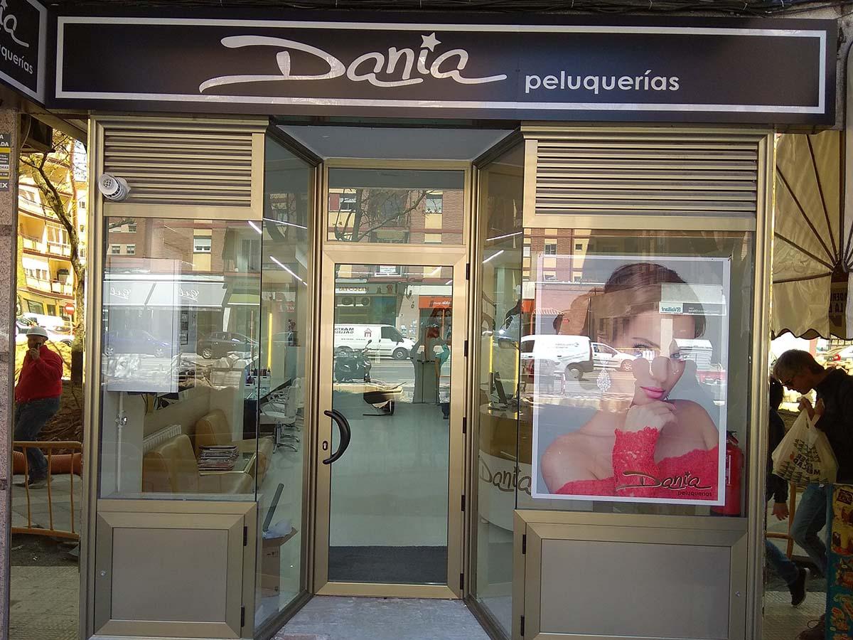 Peluquerías en Salamanca 22